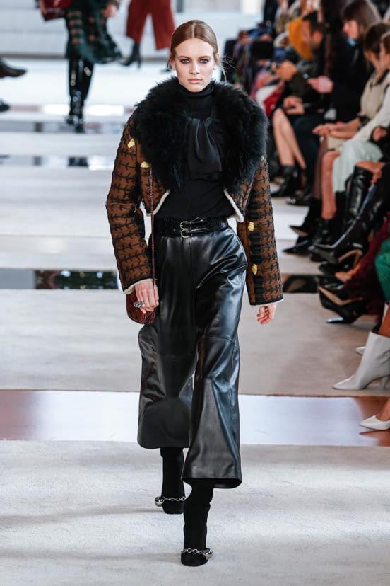 Longchamp look 9 - FW20