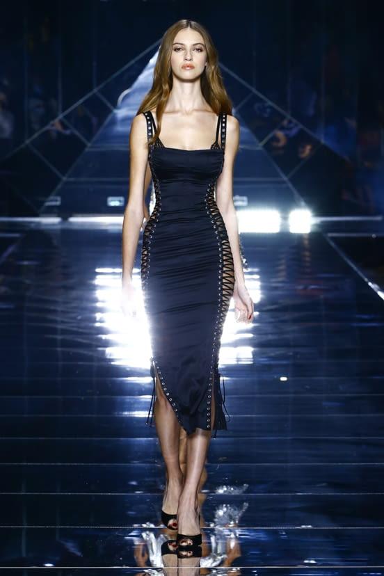 Dolce & Gabbana look 87 - SS22