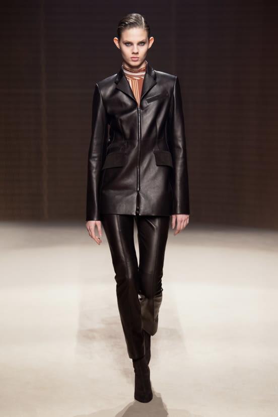 Hermès look 13 - FW19