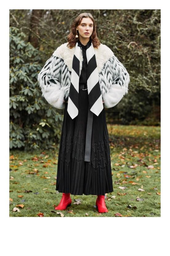 Givenchy look 20 - PF18