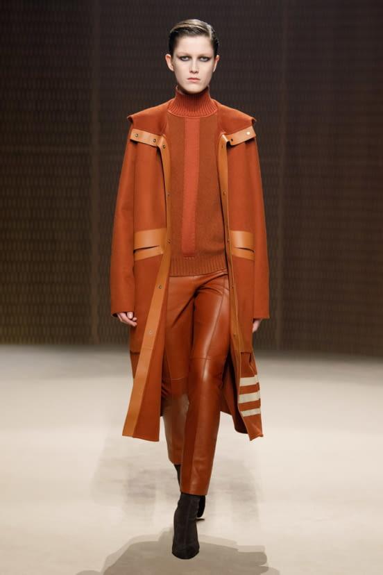 Hermès look 23 - FW19