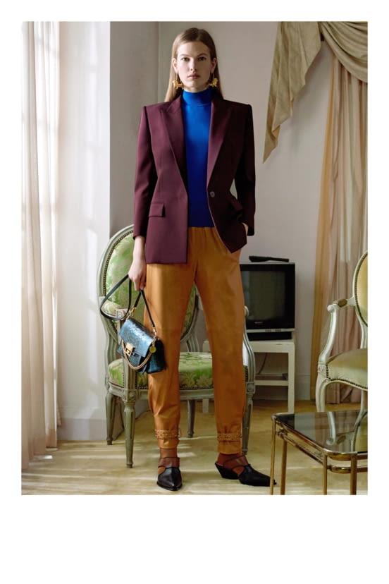 Givenchy look 4 - PF18