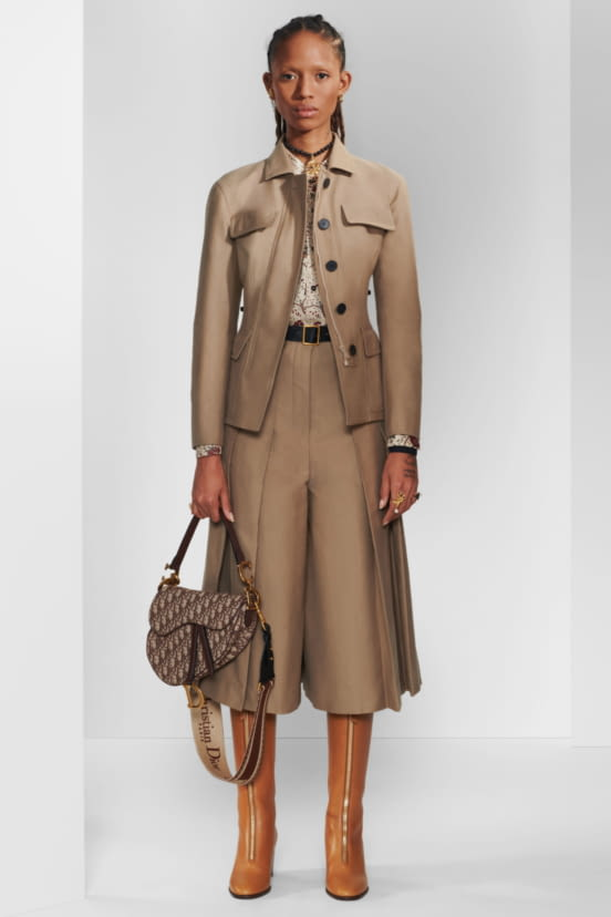 Christian Dior look 83 - PF20