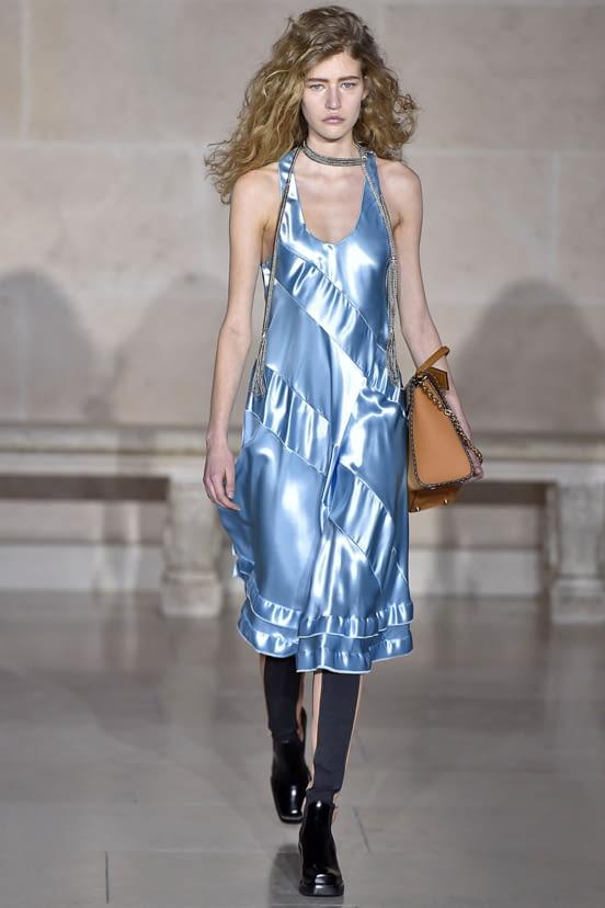 Louis Vuitton look 5 - F/W 17