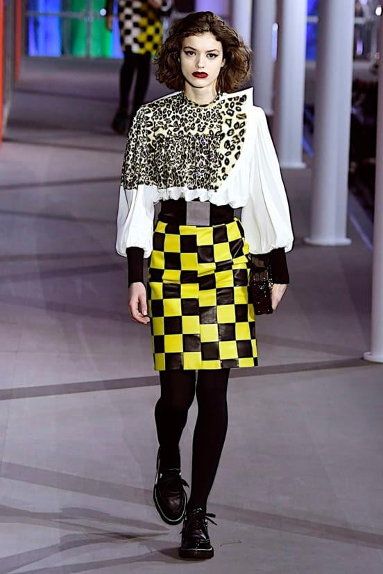 Louis Vuitton look 18 - FW19