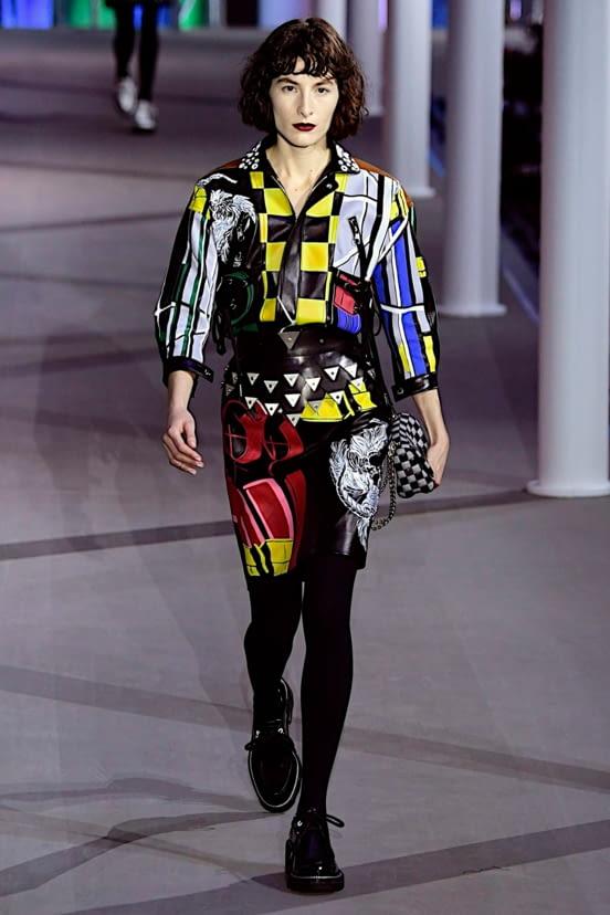 Louis Vuitton look 46 - FW19