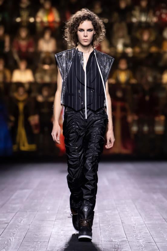 Louis Vuitton look 38 - FW20