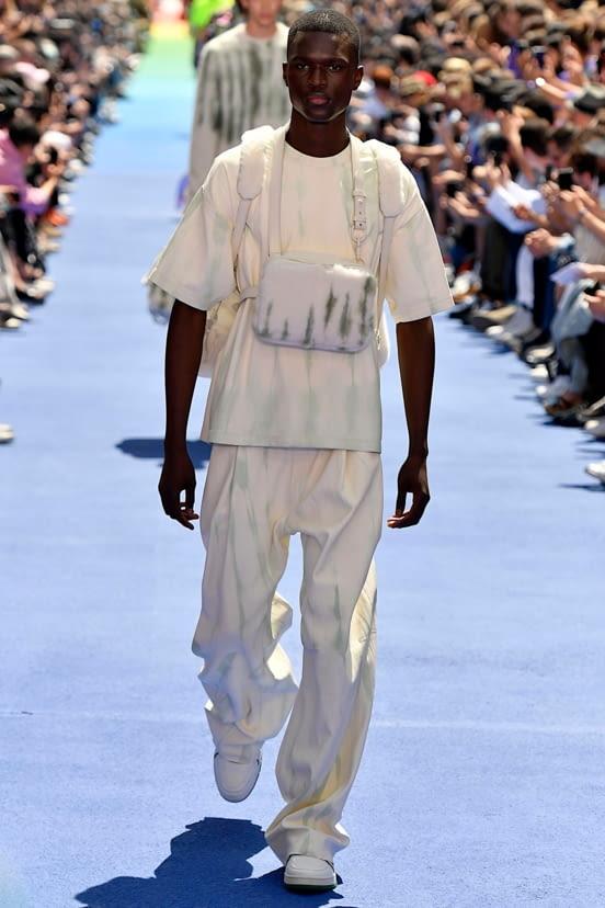 Louis Vuitton look 26 - S/S19