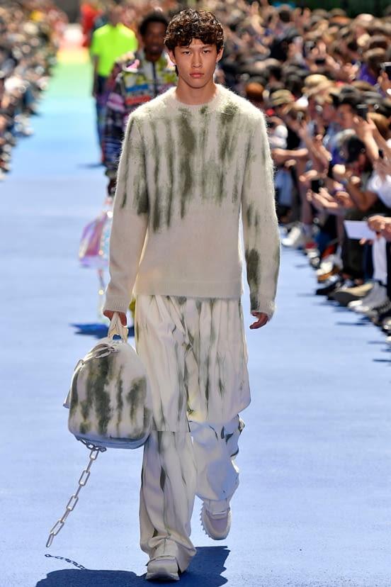 Louis Vuitton look 27 - S/S19