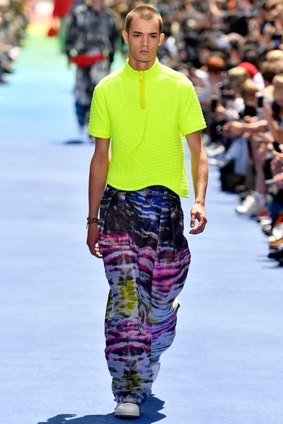 Louis Vuitton look 30 - S/S19