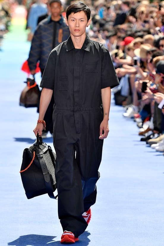 Louis Vuitton look 46 - S/S19
