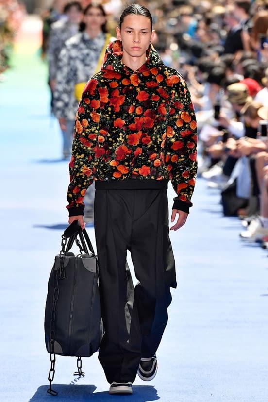 Louis Vuitton look 51 - S/S19