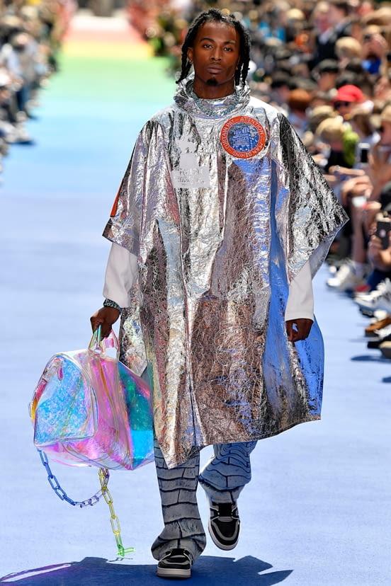 Louis Vuitton look 56 - S/S19