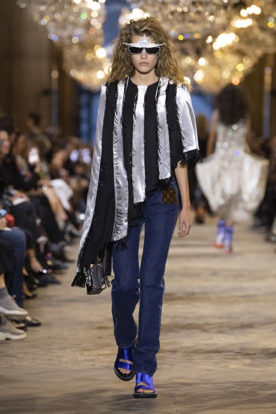Louis Vuitton look 8 - SS22