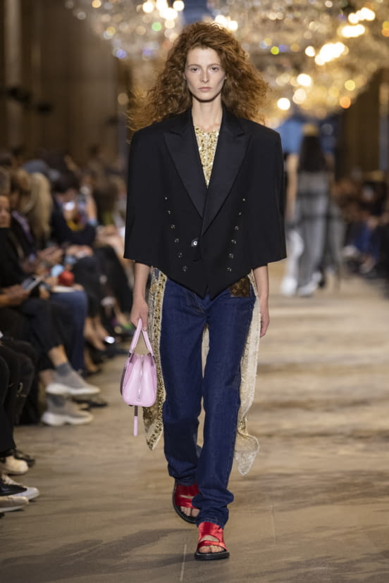 Louis Vuitton look 15 - SS22