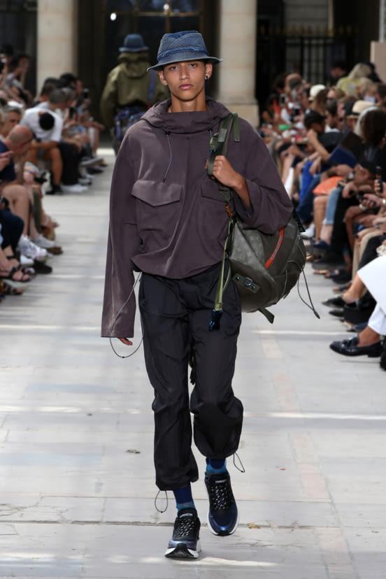 Louis Vuitton look 26 - S/S 18