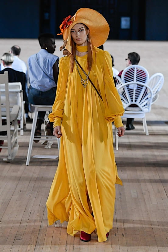 Marc Jacobs look 8 - SS20