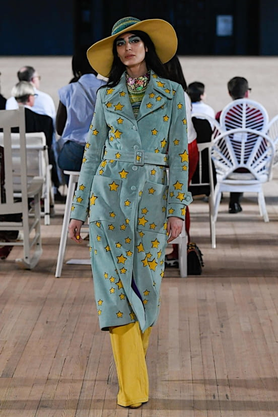 Marc Jacobs look 21 - SS20