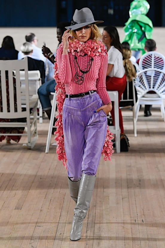 Marc Jacobs look 30 - SS20