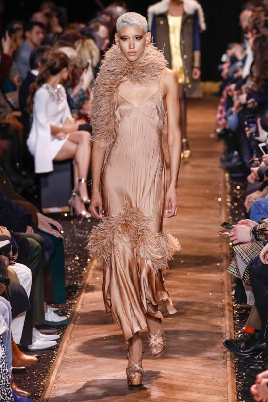 Michael Kors Collection look 38 - FW19