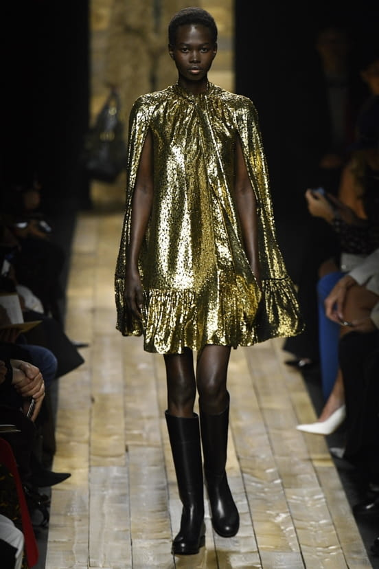 Michael Kors Collection look 20 - FW20