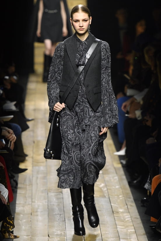 Michael Kors Collection look 54 - FW20