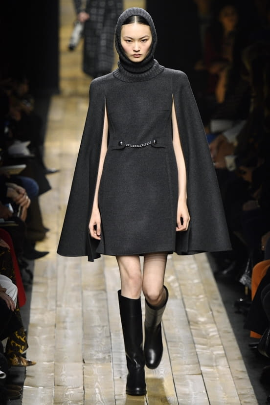 Michael Kors Collection look 55 - FW20