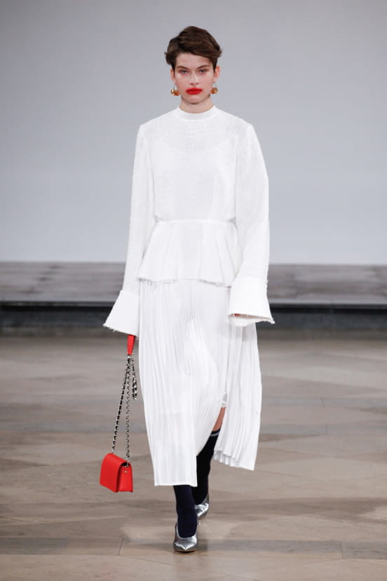 Mother Of Pearl look 19 - S/S 17