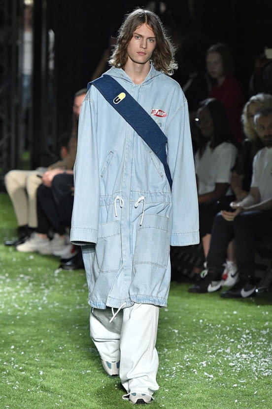 Off-White look 22 - S/S19