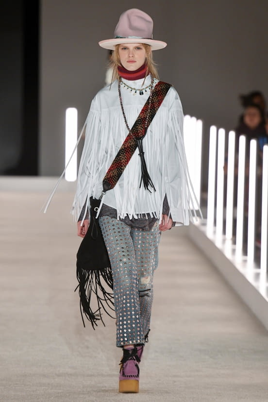 Palm Angels look 44 - FW20