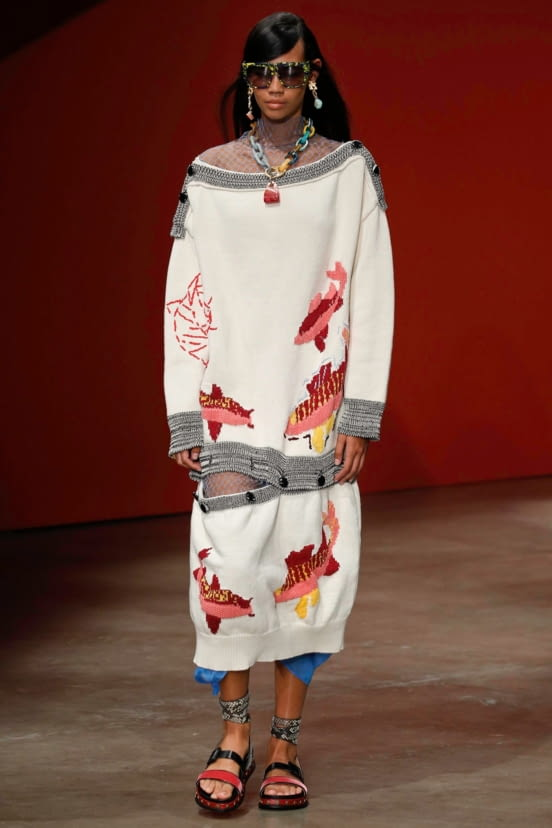 Ports 1961 look 7 - SS20