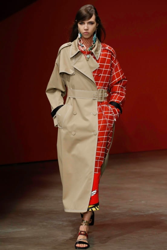 Ports 1961 look 8 - SS20