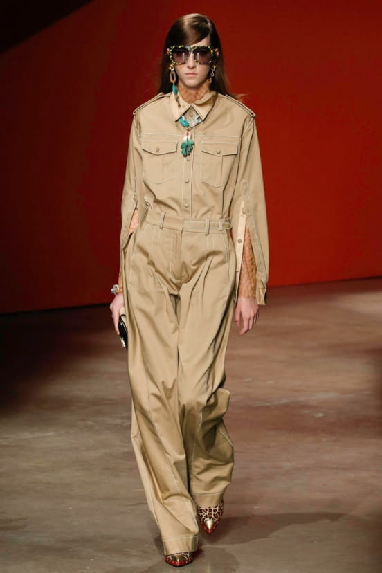 Ports 1961 look 17 - SS20