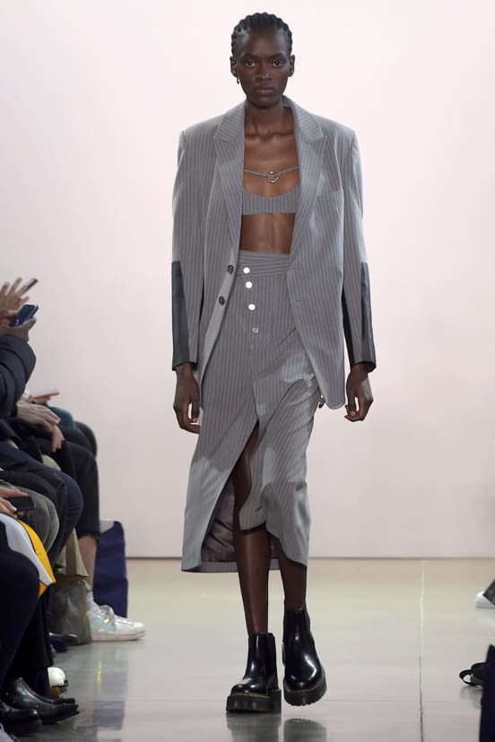 Private Policy look 1 - FW20