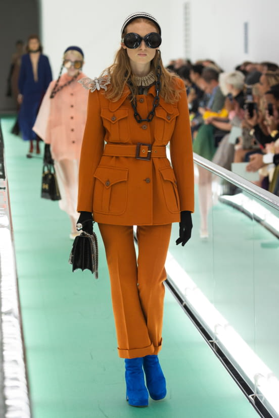 Gucci look 11 - SS20