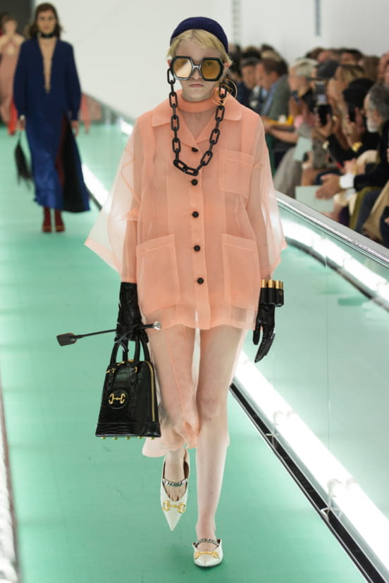 Gucci look 14 - SS20