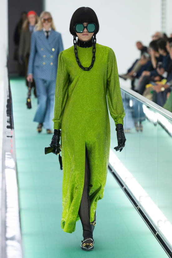 Gucci look 28 - SS20