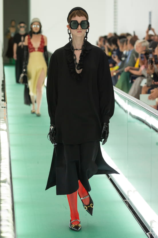 Gucci look 6 - SS20