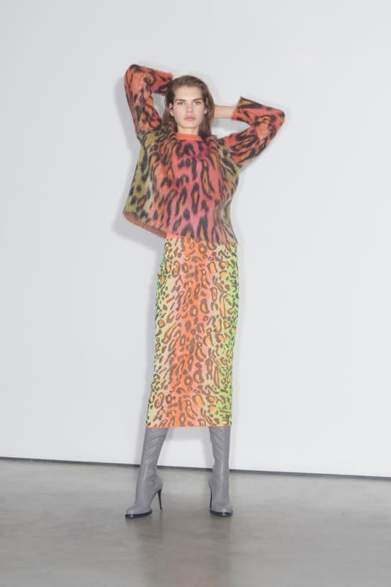 Stella McCartney look 32 - PF18