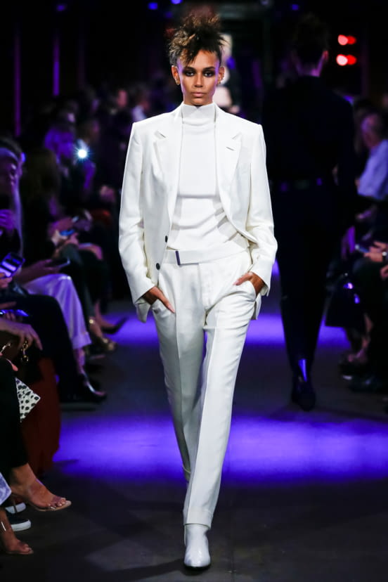 Tom Ford look 21 - SS20