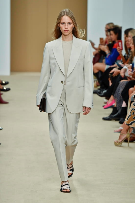 Tod's look 2 - SS20