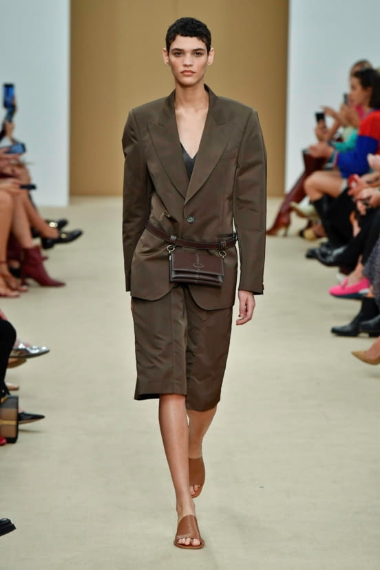 Tod's look 14 - SS20