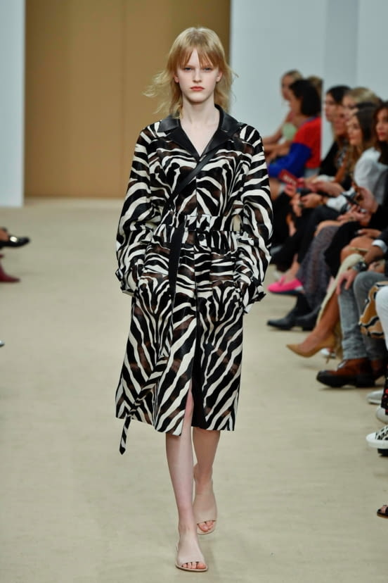 Tod's look 18 - SS20