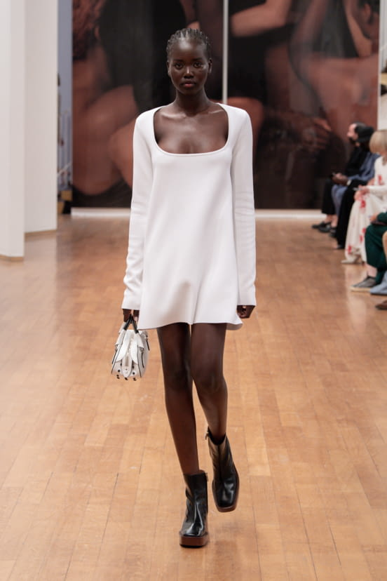 Tod's look 2 - SS22