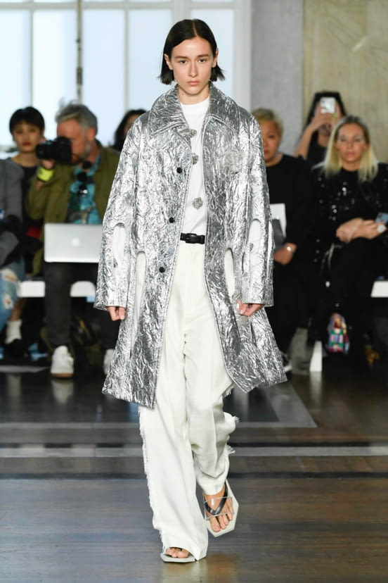 Toga look 24 - SS20