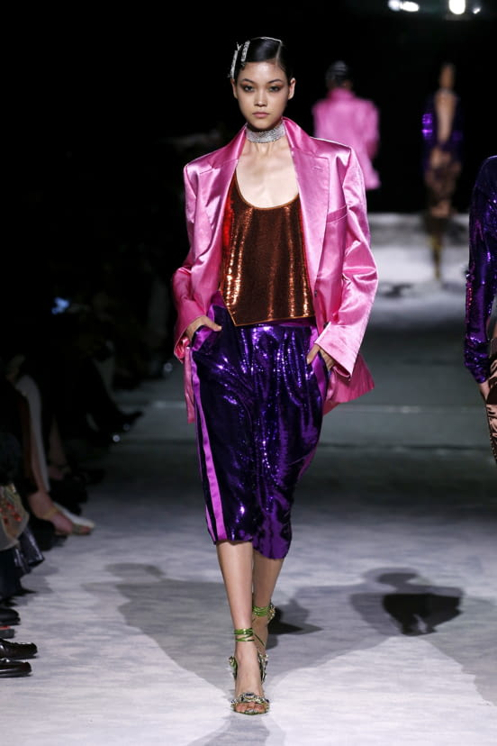 Tom Ford look 4 - SS22