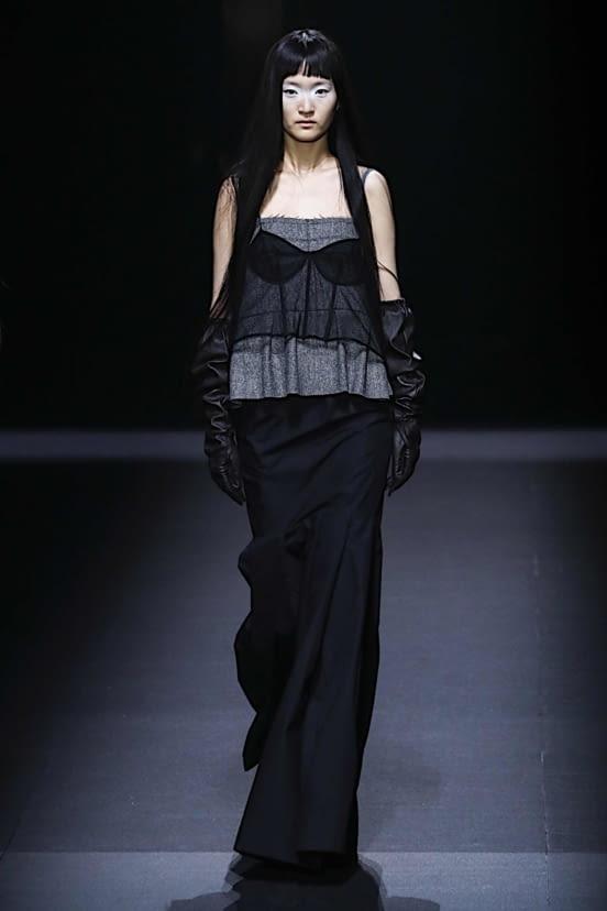 Vera Wang look 20 - SS20