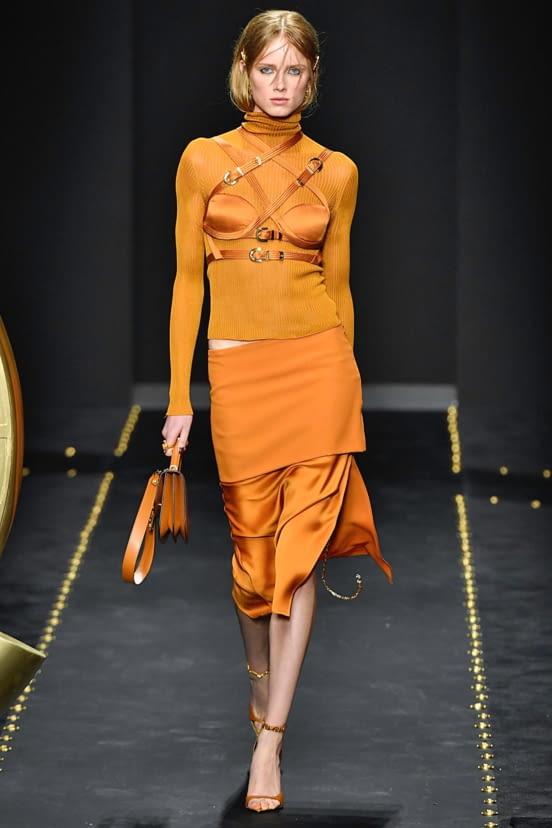 Versace look 3 - FW19