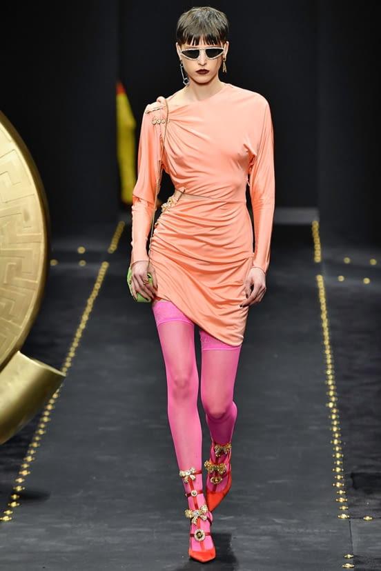 Versace look 26 - FW19