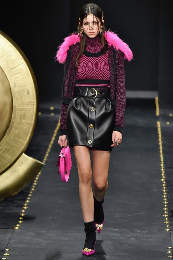 Versace look 37 - FW19